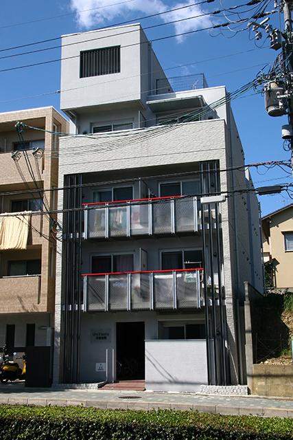 Uni E'terna<br>京都紫野