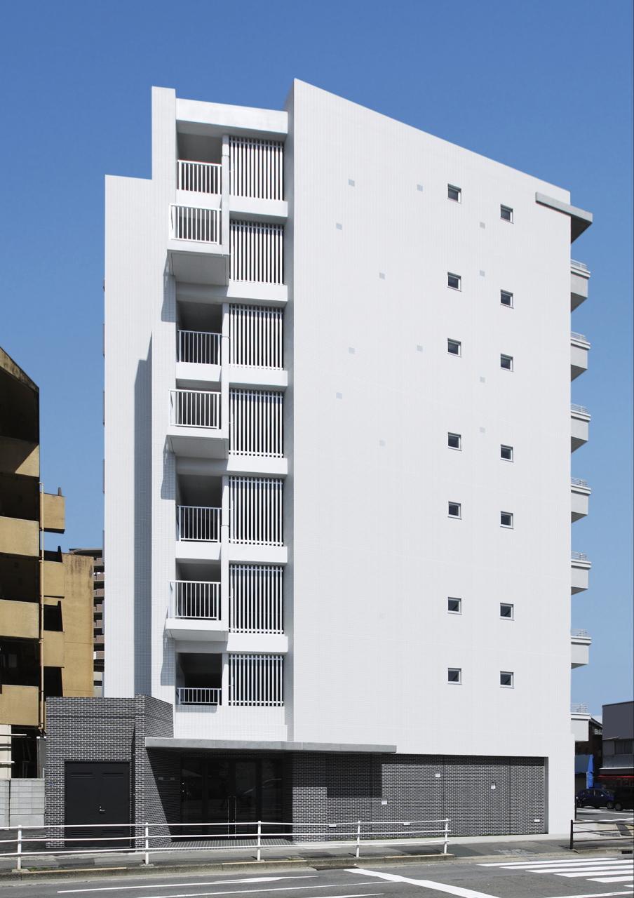 Grand E'terna長崎昭和町