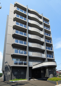UniE'terna仙台学生会館