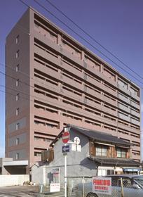 レジディア岡山駅前